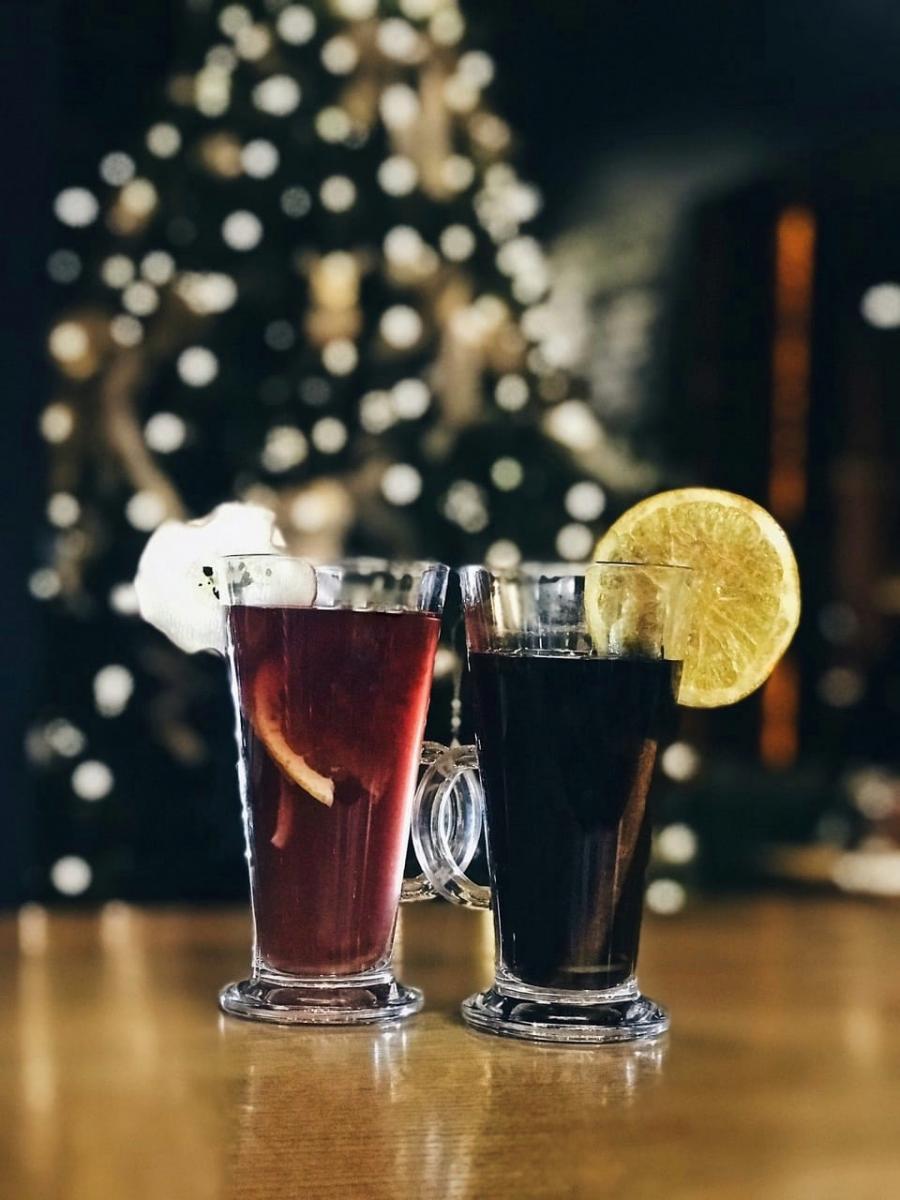 Гарячі напої у ресторанах Львова: вибір 2019